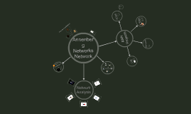 Annenberg Networks Network (Updated 2012)