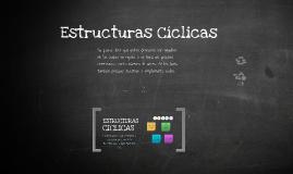ESTRUCTURAS CICLICAS O REPETITIVAS