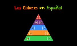 El Colores en Español