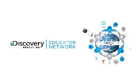Copy of Discovery Educator Network (DEN)
