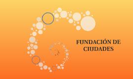 FUNDACION DE