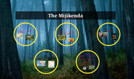 The Mijikenda