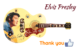Elvis the pelvis