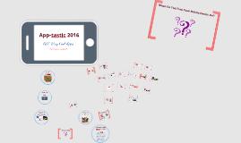 CEA App-tastic Aug 29 2016