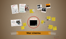War cinema