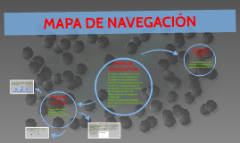 MAPA DE NABEGACIÓN