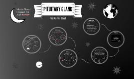 Pituitary Gland: The Master Gland