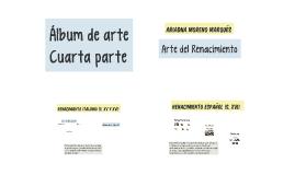 Album de arte (cuarta parte)