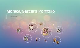 Monica Garcia's Portfolio