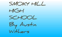 High school Presentation
