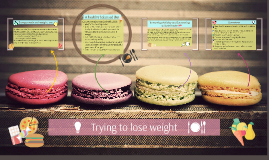 Copy of Trying to lose weight