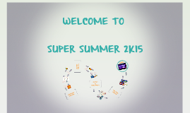 Trại hè Super Summer