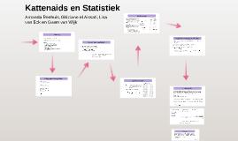 Kattenaids en statistiek