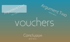 Voucher Technology Presentation