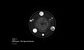 DH Project - The Open Orchestra