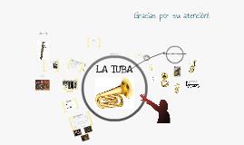 Copy of La tuba