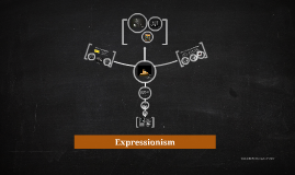 Expressionism Theatre Presentation