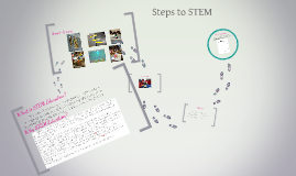 Steps to STEM