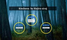 Hi I am Hajira and today I am