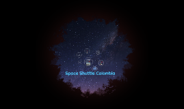 Space Shuttle Colombia