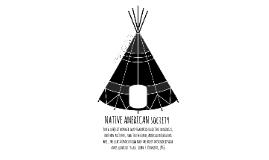 Native American Society