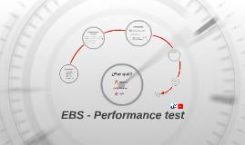 Performance test - v2.0