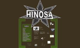 HINOSA