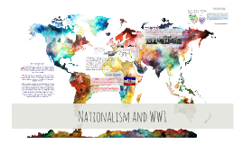 Nationalism and WW1