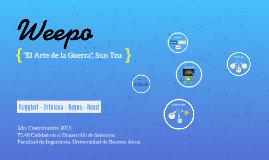 Copy of 75.48 - El Arte de la Guerra (Weepo)
