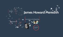 James Howard Meredith