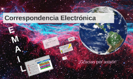 Correspondencia Electrónica