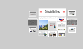 Civics in the News