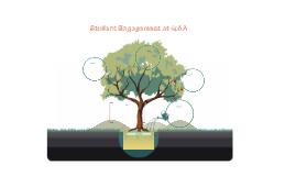 Student Engagement at QAA