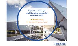 People, Place & Design