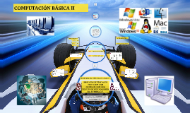 Copy of Copy of COMPUTACIÓN I