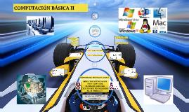 Copy of Copy of COMPUTACIÓN I