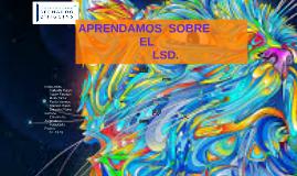 LSD ...