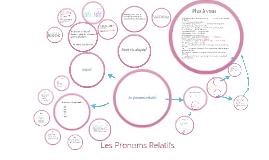 Copy of Les Pronoms Relatifs