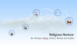 Religious Nuture
