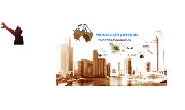 PyG Normas Urbanisticas 2018
