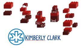 Copy of KIMBERLY CLARK