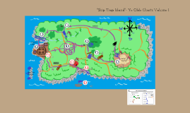Copy of Map of Ship Trap Island