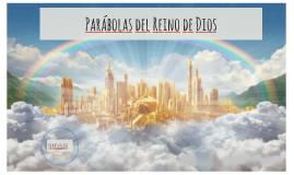Parabolas del Reino de Dios
