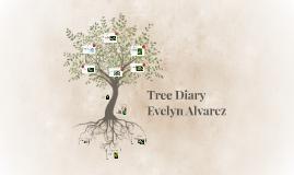 Tree Diary