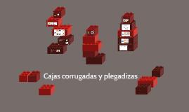 Copy of Cajas de Cartón
