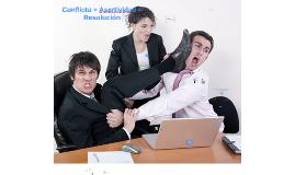 Conflicto+asertividad