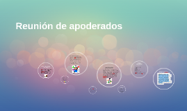 Copy of Reunión de apoderados