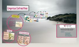 Empresa Extractiva