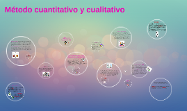 Copy of Metodo cuantitativo