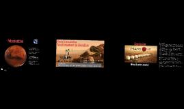 (V2) Conquête de Mars